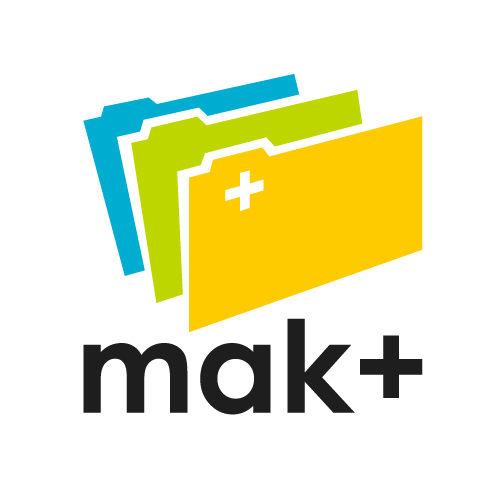 Logo MAK +