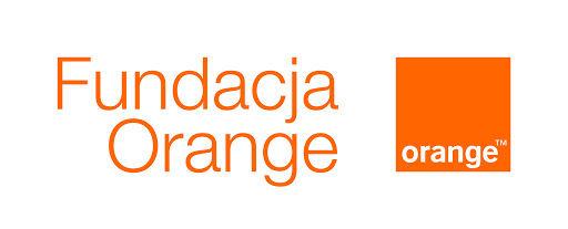 Logo Fundacja Orange