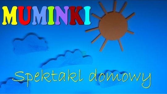 Plakat Muminki