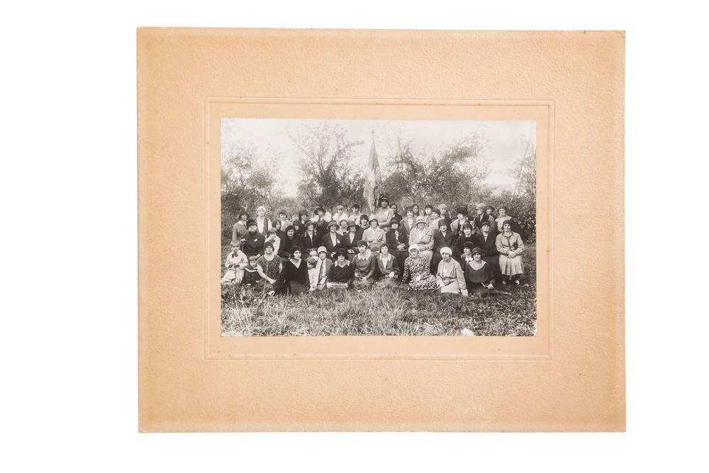 Фотографія – Національна Жіноча Організація в Красниставі