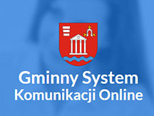 Gminny System Komunikacji Online