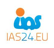 Logo IAS 24