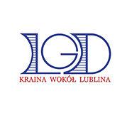 Logo Kraina Wokół Lublina