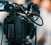 grafika kamera