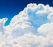 grafika chmury