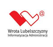 Logo Wrota Lubelszczyzny