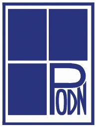 Logo Powiatowego Ośrodka Doskonalenia Nauczycieli