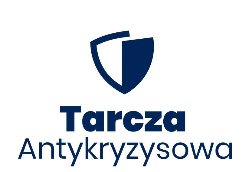 Logo - Tarcza antykryzysowa