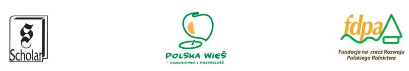 Logotypy organizatorów:
