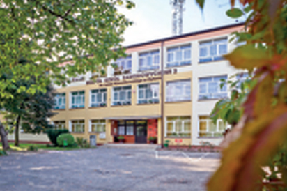 Zespół Szkół Zawodowych Nr. 2 im. Leona Wyczółkowskiego w Rykach
