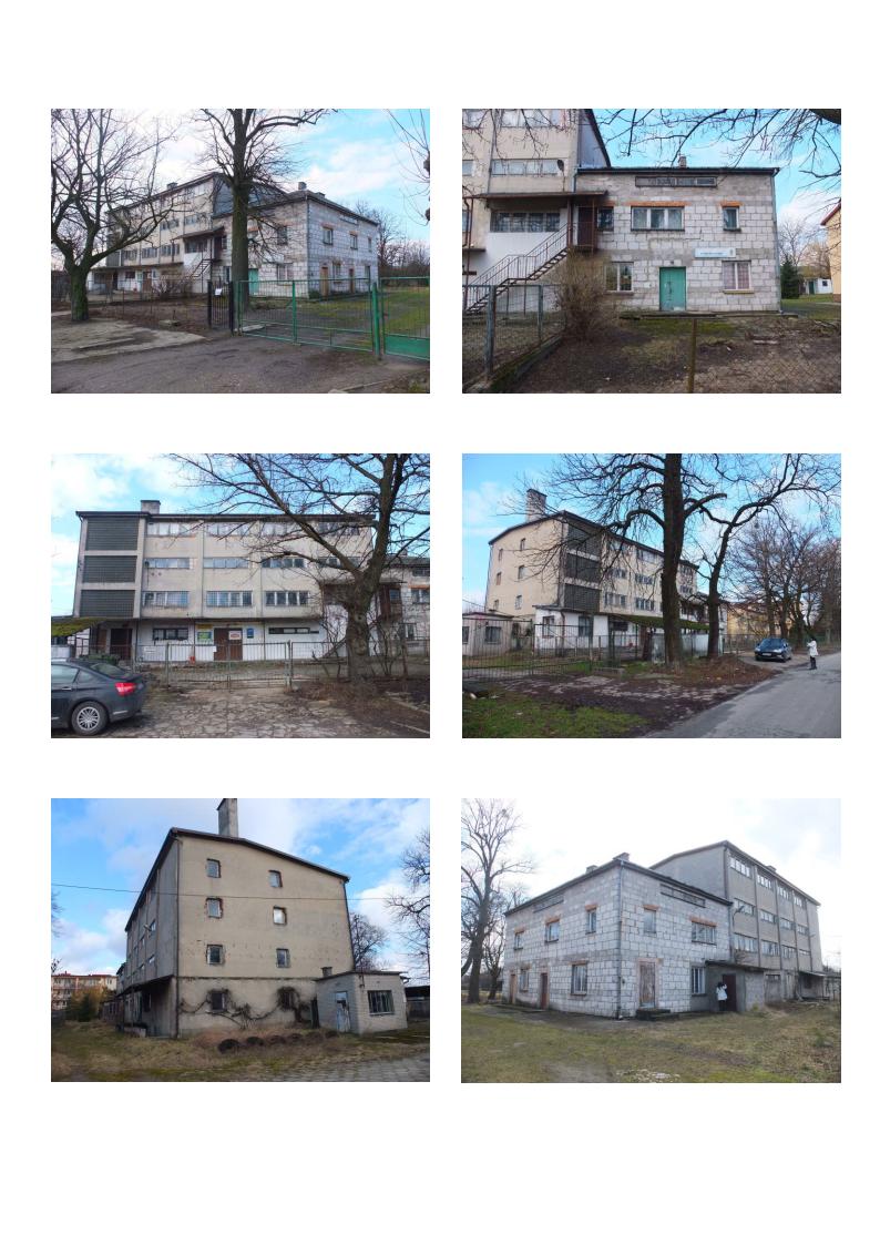 Zdjęcia nieruchomości