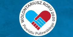 Logo  Serce i dłoń