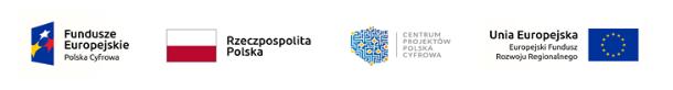 loga unijne i programu