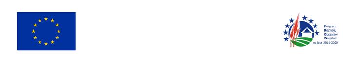 Logotypy dofinansowania: