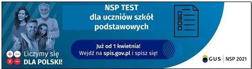 test nsp