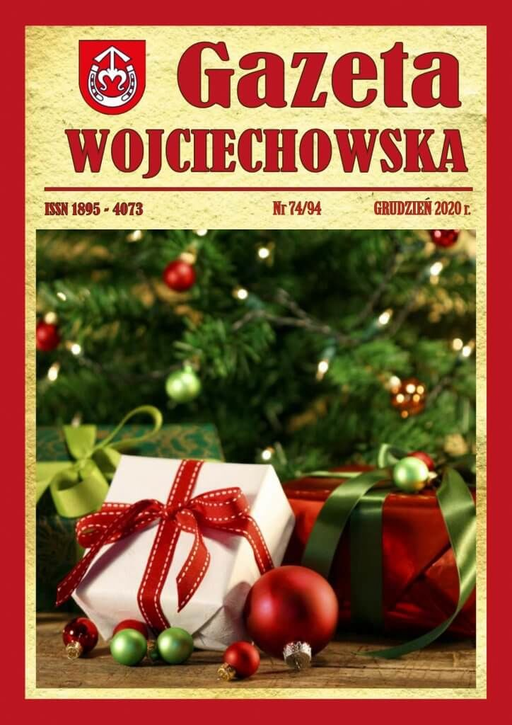gazeta wojciechowska