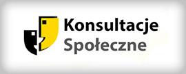 Logo Konsultacji