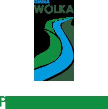 Logo Gmina Wólka Przyjazna Dolina