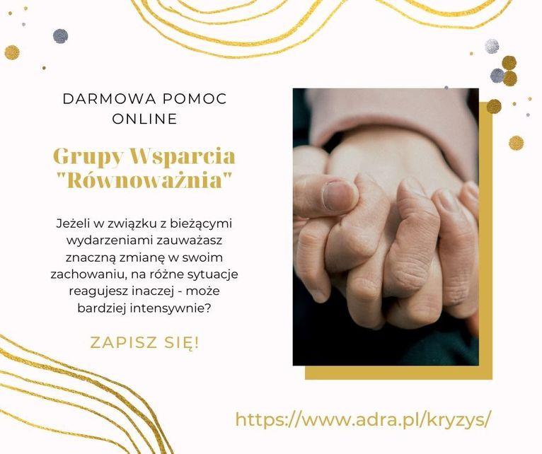 Plakat darmowa pomoc online