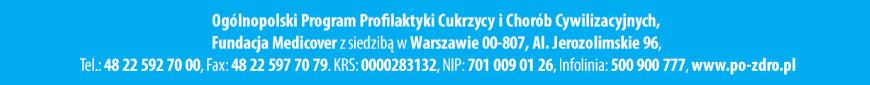PoZdro! – wspólnie ratujemy pokolenie! Trzy lata Programu w Lublinie
