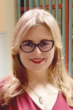Sekretarz Sylwia Pawlik