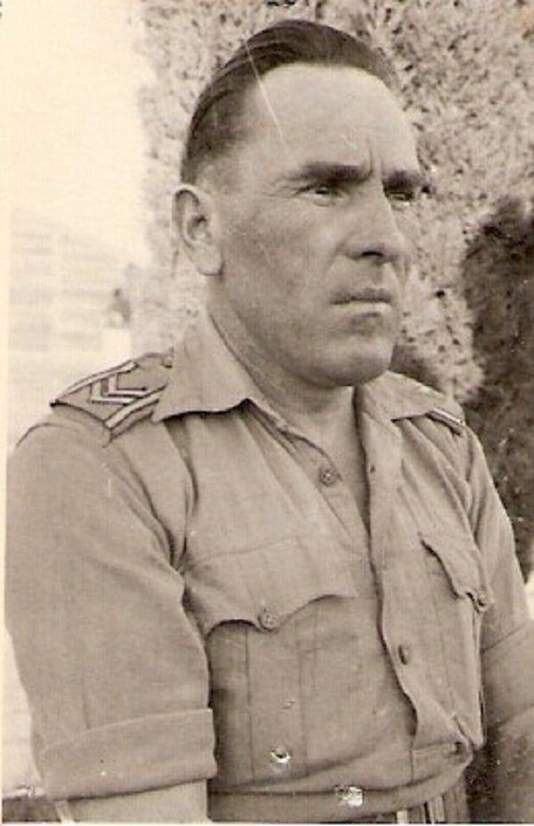 Ś.P. Bolesław Kostecki
