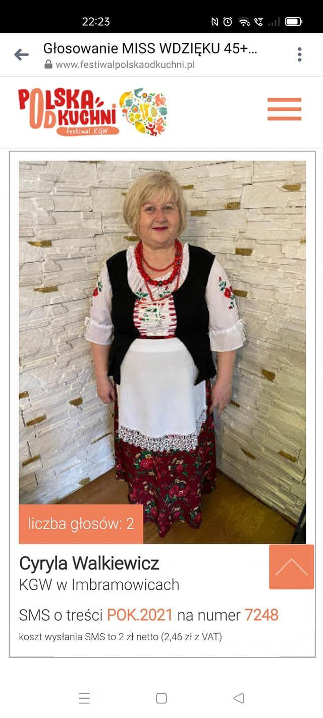 Cyryla Walkiewicz