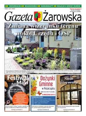 gazeta żarowska