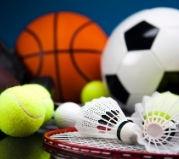 Zdjęcie piłek sportowych
